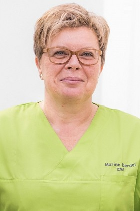 Marion Bergel