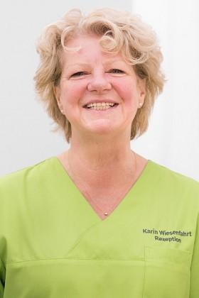 Karin Wiesenfahrt