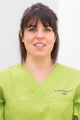 Erica Ferocino