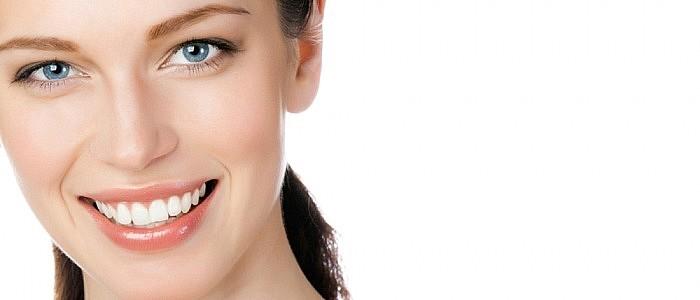 Ästhetische Zahnmedizin haben wir bei unserem Service für Sie stets im Blick