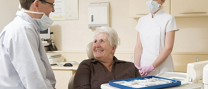 Senioren-Zahnarzt – kennen Sie ihn schon?